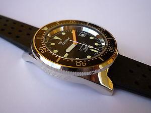 orologio squale sub professional 500 mt ref 1521026a diver