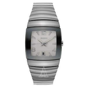 【送料無料】rado mens quartz watch r13599102