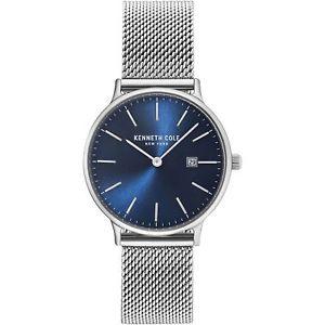 【送料無料】kenneth cole gents oxford mini watch kc15057005