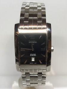 【送料無料】orologio invicta lady acciaio 160 nero 27x40mm scontatissimo nuovo