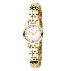 【送料無料】accurist watch lb1450s rrp 100