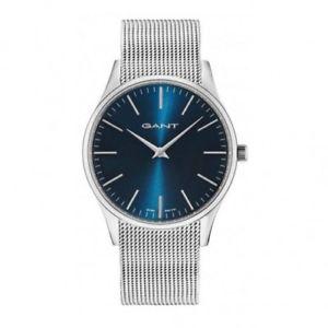 【送料無料】orologio gant blake donna acciaio blu gt033002