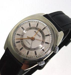 【送料無料】poljot svegliaorologio russo vintage russian watch