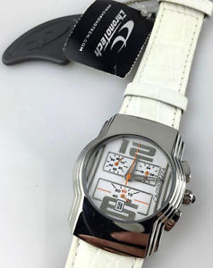 【送料無料】orologio chronotech highway 7280m watch chrono uomo 38mm italian design nuovo