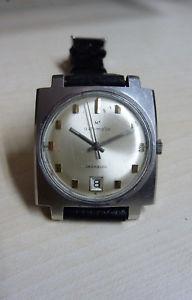 【送料無料】 m* automatic datum kal eta 2472 ca 196070er jahre