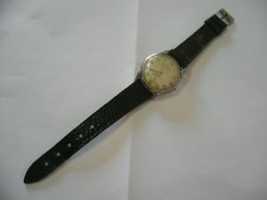 【送料無料】orologio watch grand prix election 1960 vintage