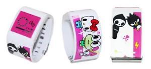 nooka zub zirc 38 watch tokiidoki sanrio love through design limited edition