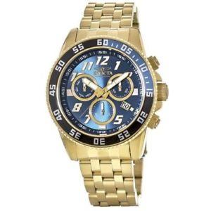【送料無料】invicta mens 50mm cruiseline pro diver swiss chrono quartz limited edition watch