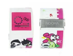 【送料無料】nooka zub zirc 38 watch tokiidoki sanrio love through design limited edition