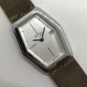 【送料無料】876 vintage watch replay nos 29mm carica manuale