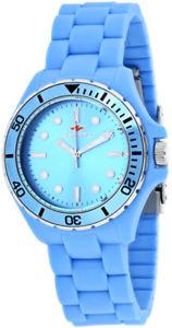 【送料無料】seapro womens spring swiss quartz blue plasticsilicone watch sp3211