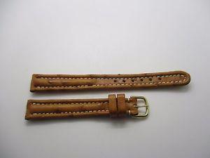 【送料無料】bracelet en cuir dautruche beige fabriqu par camille fournet t 12