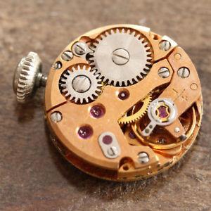 【送料無料】mouvement de montre , lorsa 6b balancier ok f802