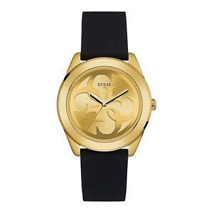 guess w0911l3 womens g twist wristwatch