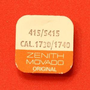 【送料無料】rf roue 415 5415 cal 1730 1740 zenith movado c3