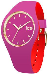 【60%OFF】 【送料無料】icewatch damenuhr ice loulou cosmopolitan medium 007243, ウラカワチョウ 8fd374c8