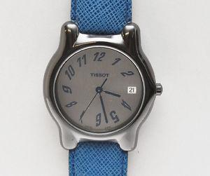 【送料無料】tissot, ceramic case watch, cassa interamente in ceramica, inusato