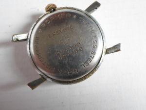 roamer   original swiss made    anni 40  militare   funzionante