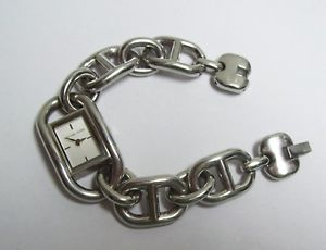 michael kors stainless steel link bracelet watch  mk 3115