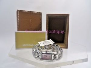 【送料無料】michael kors women bracelet wrist watch mk 4140 nib