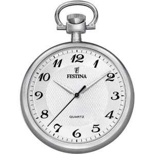 【送料無料】orologio da tasca festina uomo f20201