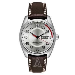 【送料無料】ferrari mens quartz watch 830175