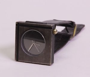 【送料無料】vintage watch people uhr aus den 70er jahren, quartzwerk u 136