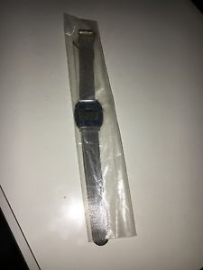 【送料無料】rare vintage 80s jungfrau ref 528 orologio led lcd watch brand nuovo raro