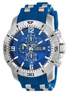 【送料無料】invicta mens pro diver quartz stainless steel watch 24963