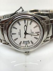 orologio lorenz sub swissmade 31mm wr 100m 250 scontatissimo nuovo