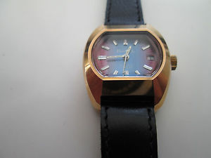 【送料無料】vintage lady ernest borel, prima watch, tidy looking runs