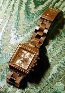 【送料無料】orologio breil donna cronoquadrante con swaroski ottimo stato acciaio raro