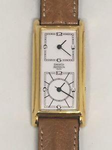 【送料無料】emerich meerson watch, made in france
