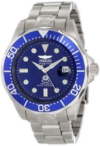 【送料無料】invicta mens 3045 prodiver collection grand diver automatic watch