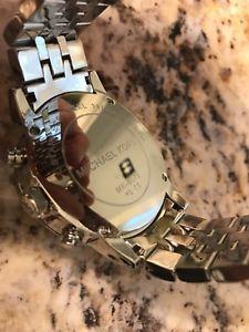 【送料無料】michael kors mk8072 wrist watch for men