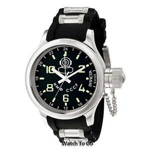 【送料無料】* invicta signature watch for men * swiss parts movement * 7238 * 465