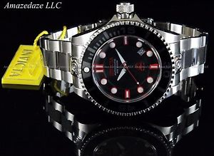 invicta men nh35a 24 jewels automatic genii grand diver stainless steel watc
