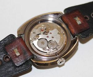 neues angebotprecimax 17 jewels handaufzug kal as st 195051 vintage herrenuhr 40 mm