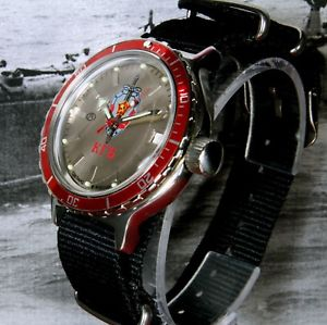 vostok amphibian, amphibia custom russian auto dive watch, , boxed,uk seller