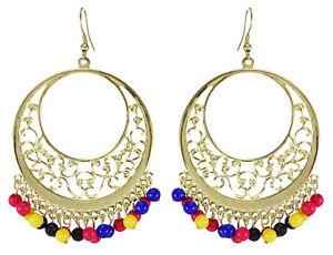 【送料無料】ピアス ドロップスレッドネックレスファッショナブルセットamazing drop dangle thread earrings set fashionable women jewelryhte76a