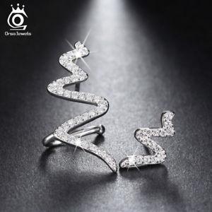 【送料無料】ピアス デシルバーピアス ジオメトリックas de58280 jewels einzigartige aaa 925 silberne ohrringe fur frauen geometric