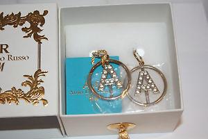 【送料無料】ピアス アンナアンプピアス ゴールドファミリーラベルネックレスneu anna dello russo at hamp;m ohrringe gold family, etikett, ovp earrings adr