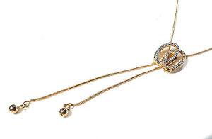 SM// FR43235 Lady or plaque collier de perles couleur 20 pouces classique