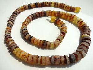 【送料無料】ネックレス ネックレスバルトnaturel brut collier ambre baltique 508cm