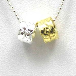 送料無料 ネックレス イエローゴールドシルバーハワイアンプルメリアバレルパールチューブ8mm or jaune argent 925 hawaen plumeria volutes baril tube perle ensemblenk8wP0O