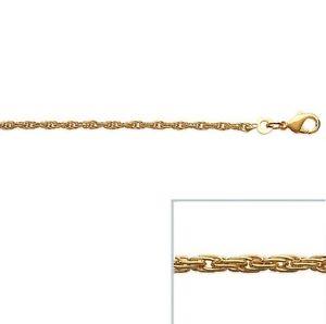 【送料無料】ネックレス チェーンメッキメッシュシンロープnouveau chaine femme plaqu or 40cm maille corde fine neuf bijouteriejolybijoux