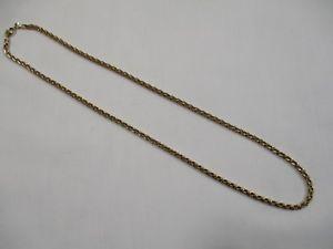 【送料無料】ネックレス ジュエルチェーンプレートクランプポインタゴールドジュエリーチェーンゴールドプレートbijou chaine collier plaque or poincon jewelry chain gold plate