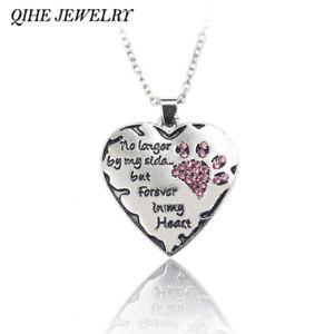 【送料無料】ネックレス ネックレスas fr24032 joaillerie ne plus etre cote, mais toujours dans mon coeur collier
