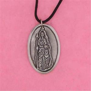 【送料無料】ネックレス ペンダントネックレスケルトアイルランドtain anglais brigid pendentif pagan collier irelande celtique