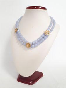 【送料無料】ネックレス ビンテージジュエリーvintage bijoux collana